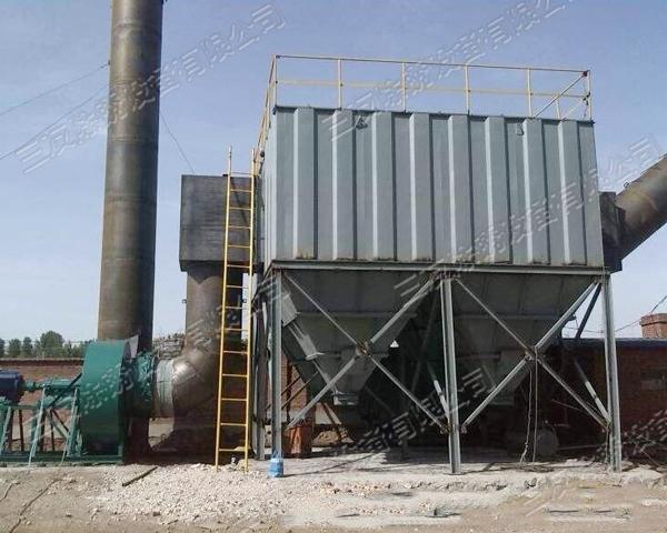 上海布袋除尘器厂家